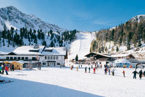 Ahrntal hotels tauferer ahrntal unterkunft wellness for Designhotel skigebiet