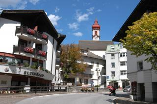 Gossensass am Brenner